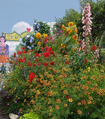 Annie S Annuals Perennials Heirloom Gardens